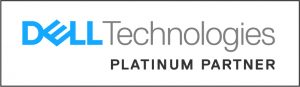 Dell Technologies Platinum Logo