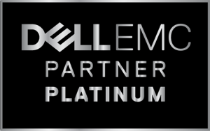 Data Networks is a Dell EMC Platinum partner